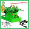 The new generation china round nail making machine