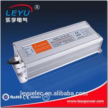 high power waterproof led transformer 100w 12v for LED ceiling light 100w led driver