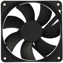 Got CE ROHS APPROVED 12/24V DC high quality cooling Fan 120mm