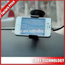 windshield mount car phone holder sticky mobile phone wall holder