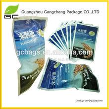 Alibaba china Guangzhou factory new design fruit bag