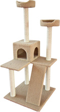 wholesale outdoor luxury cat houses with best price