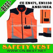 2014 News OEM fashion reflective motorcycle jacket, high visibility motorcycle jacket factory sell