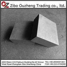 artificial graphite block