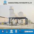 Réservoir de stockage de l'eau chauffe prix d'azote liquide réservoir de stockage du réservoir de gaz industriels