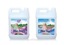 OEM Service manufacturer wholesale downy fabric softener in bulk with lavender fragrance 2L/5L/20L