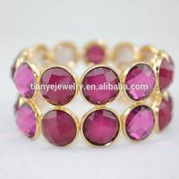 HOT Bling Resin Loom Bracelet Kit Wholesale For Jewelry Wholesale