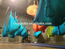 Deluxe Flying Yoga Hammock