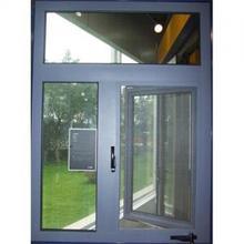 Australia Style Aluminium Crank Chain Outward Opening Window