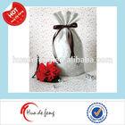 Best selling customized plastic bag logo