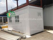 Eco prefab home container house sale in Dubai / Popular prefabricated container house for sale