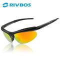 Mais populares revo lente de óculos de ciclismo( rb3031)