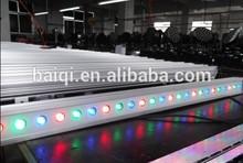 24*3W 3 in 1 RGB LED Wall Wash warranty waterproof 100w led flood light