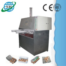 egg plate machine/ competitive price egg plate making machine/egg plate making machine price
