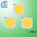 2014 alta calidad h11 h8 cree led mazorca del proyector de luz de niebla de la lámpara drl 16w + ningún error resistencia de carga del producto
