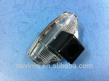 OEM auto mould for Honda Fit CRV Odyssey camera car rear view reverse backup cam GPS autoradio