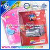 2014 promotional kids stationary set/back to school stationary set/fancy stationery set