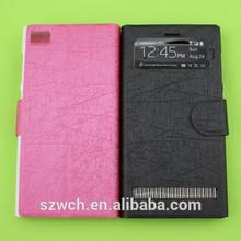 wholesale smart case for xiao mi 3