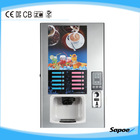 Fully Automatic Hot and Cold Coffee Machine
