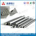 Tous les types solide en métal dur pour la coupe de barres rondes en alliage d'acier réfractaire