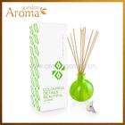 Decorative rattan reed diffuser sticks
