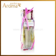 Fresh design perfume gift set for promotion