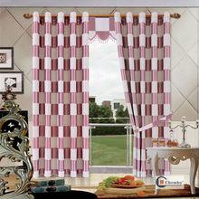 China single window line curtain