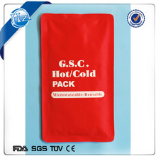 hot and cold gel Cooling Gel Reusable drink cooler cool pack
