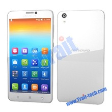 Wholesale!Lenovo S850 mobile phone 5.0 Inch Android 4.4 16GB ROM 1GB RAM Support Bluetooth