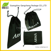 High quality fashion style polyester tote bag drawstring recycled packing