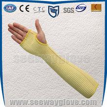 SEEWAY cut resistance arm sleeves