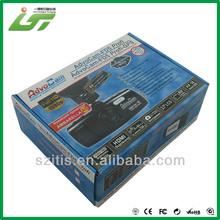High quality China wholesale biodegradable corrugated box