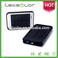 Alta eficiência 18v carregador de bateria makita champagne gold metal caso 60000 mah li-ion carregador solar portátil