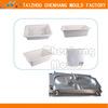 High precision plastic washing box mould