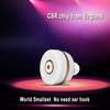cheap mp3 players hot selling smartphone accessory good sounds earphones