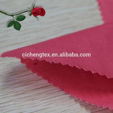 keqiao textile handkerchief cotton fabric 65 cotton 35 polyester fabric tartan plaid cotton fabric
