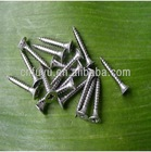 round head stainless steel self tapping screw aluminium supplier