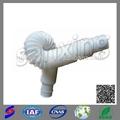 2014 venta caliente de acero inoxidable corrugado metálico flexible manguera hecha en china