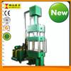 Pengda large scale eva foaming hydraulic press machine
