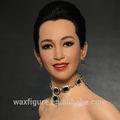Nude de la figura de cera de china actores de cine la figura de cera