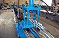 Máquina de la máquina para piezas de la velocidad de obturación door rollo