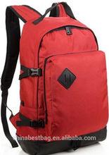 High quality nylon popular schoolbackpack manufacturer vietnam