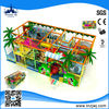 2014 environmental small kids indoor playground for sale