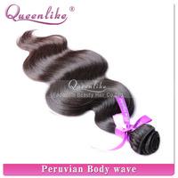 Unprocessed virgin natural 100% human persian hair