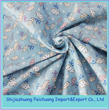 indonesia cotton printed fabric for garment / shirt /bedsheet