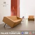 Profissional fornecedor de king size sofá-cama reclináveis sofá da rodada sofá chaise