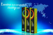 Lumina amoniaco envío orgánica natural tinte para el cabello los fabricantes que venden