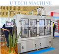 Automático pet engarrafada pure& águamineral que faz a máquina