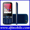 China Market 2.4inch GSM Quad Band Unlocked Dual Sim Download Mobile Phone Memory Card S201