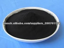 black powder Highly dispersed plugging agent for drilling